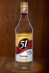 Cachasa 51