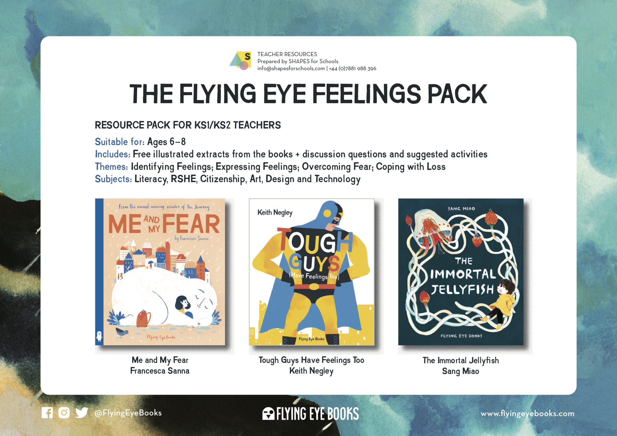 Flying Eye Books