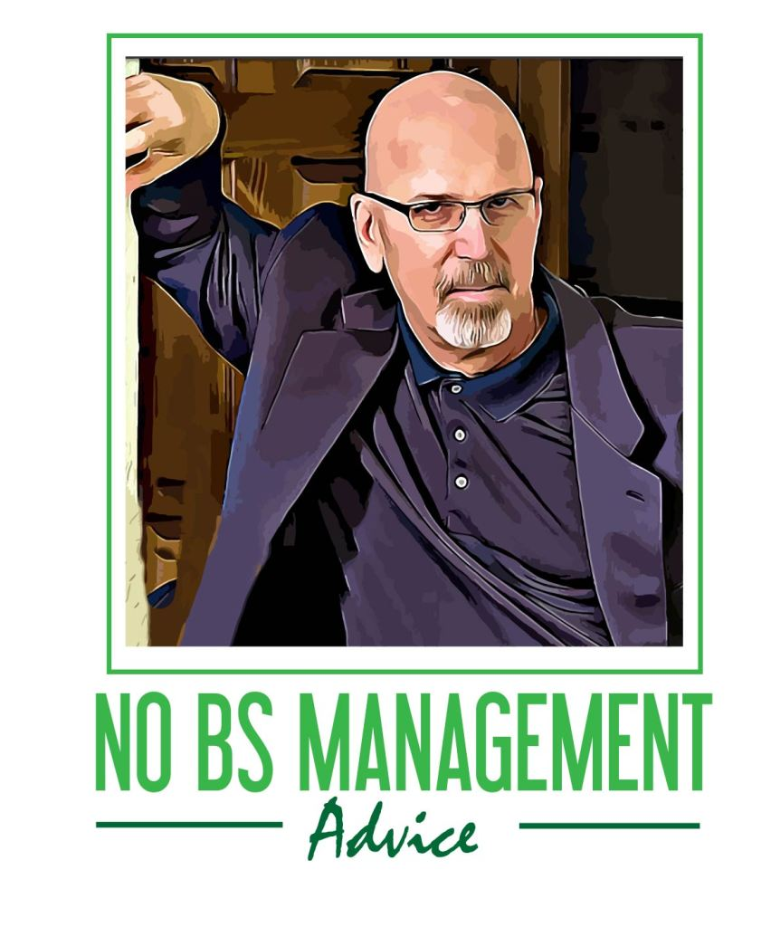 No BS Management Advice | Jeff Altman, The Big Game Hunter