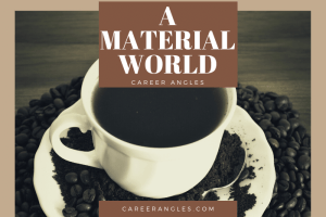 A Material World