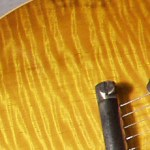 Gibson Historic 59 LesPaul Standard  Reissue