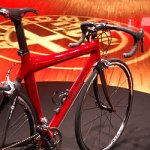 8C コンペティツィオーネ な自転車