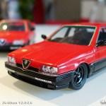 Alfa Romeo 164 V10 Pro-Car 1988
