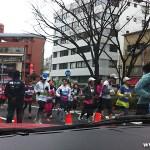 渋谷・表参道 Women's Run