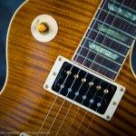 Gibson Al Di Meola LP