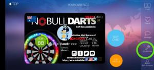 gran board app - MY PAGE