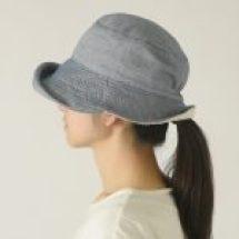パイル帽子