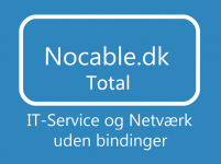 Nocable Total Icon