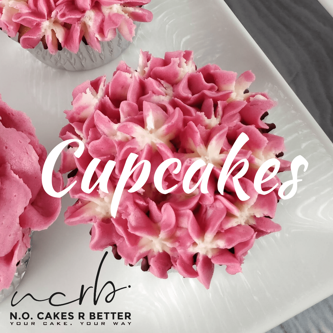 Cupcakes Title Image