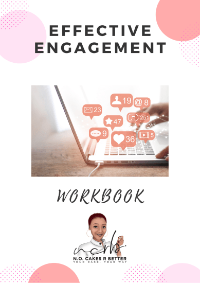 Effective Engagement Workbook Cover