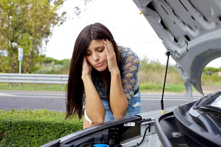App Takes Stress Out Of Fixing Your Car Saves Money Technology News