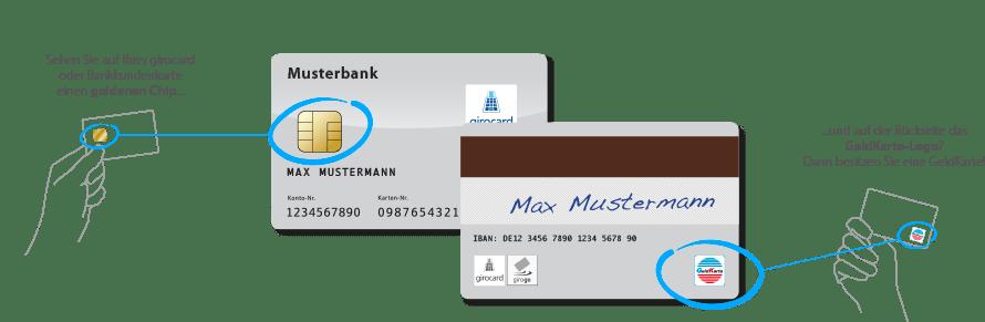 Die Zukunft der GeldKarte
