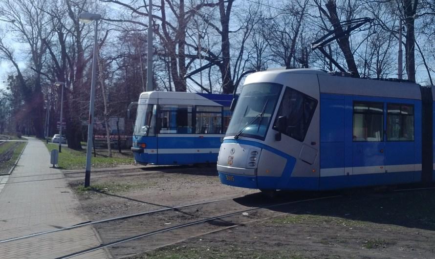 Trotz papierloser Ticketinglösung: Neue Smartphone-App bei den Breslauer Verkehrsbetrieben