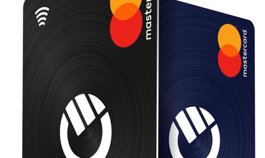 Kurz angetestet: Curve Proxy-Mastercard
