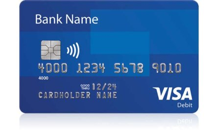 VISA Debit (Muster, (c) VISA Inc.)