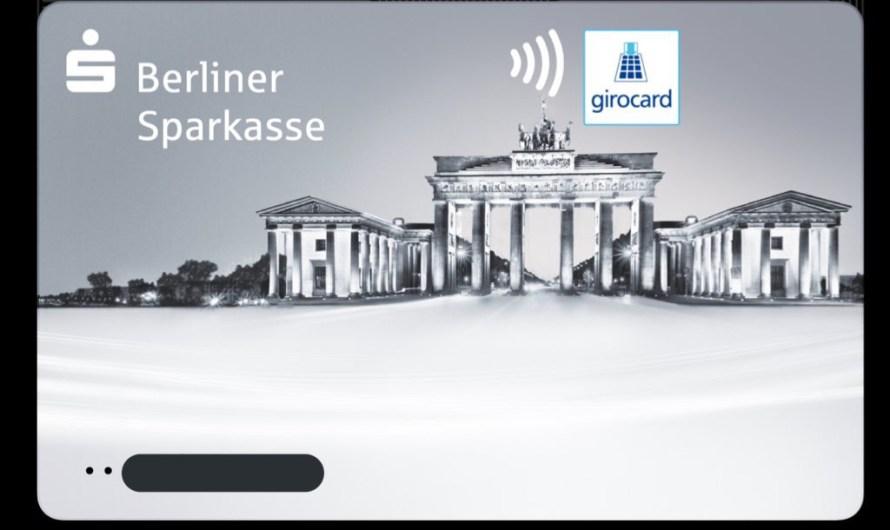 Solide und einfach online eröffnet: Girokonto bei der Berliner Sparkasse