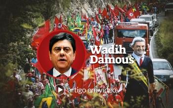 O povo é quem vai protocolar o registro da candidatura de Lula.