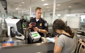 Turistas brasileiros são presos e deportados dos EUA