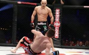 Marlon Moraes estreia no UFC em busca de novos desafios