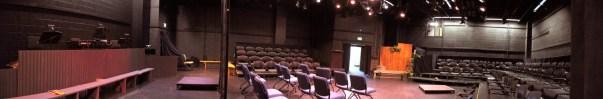 Nims Black Box Theatre