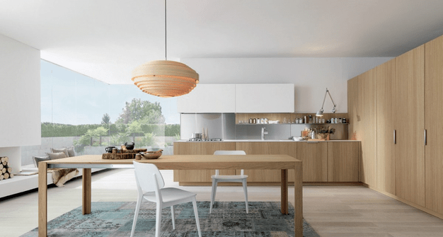 Add A Modern Flare To Your Kitchen