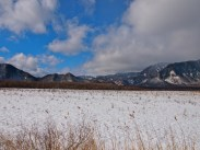 snow, field, japan, nikko, travel, photography