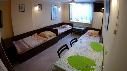 Samodzielne Mieszkanie z 1 pomieszczeniem sypialnym