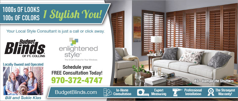 Budget Blinds Window Coverings Coupon