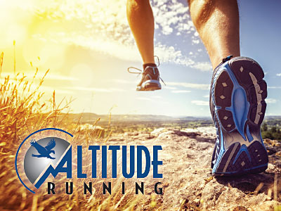 Altitude Running