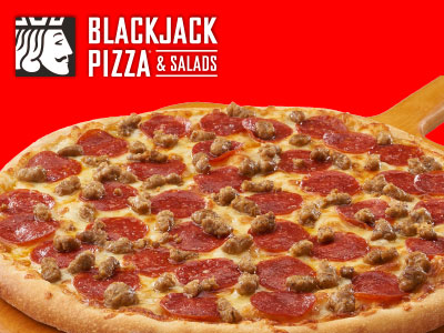 $5.99 Pizzas & More