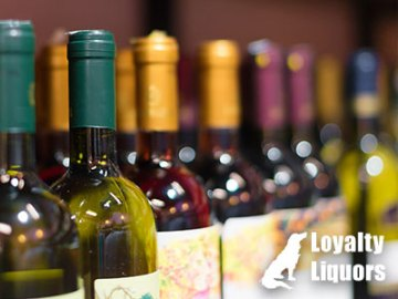Loyalty Liquors