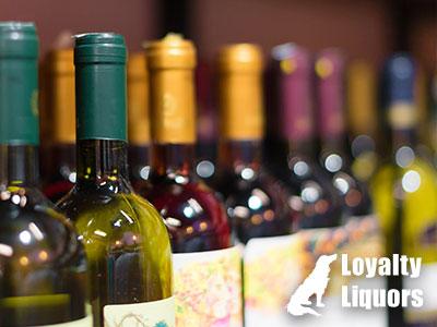 Loyalty Liquors
