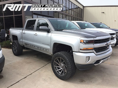 Rocky Mountain Truckworks