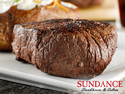 Sundance Steakhouse Restaurant
