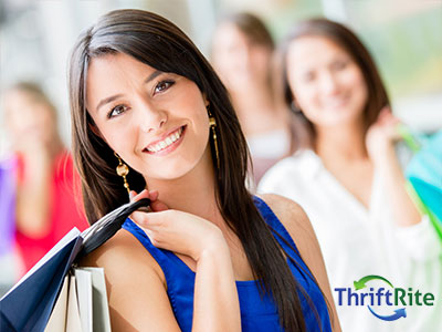 Up to $25 Off at ThriftRite
