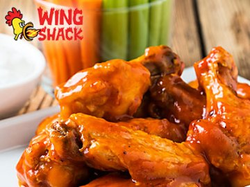Wing Shack Wings