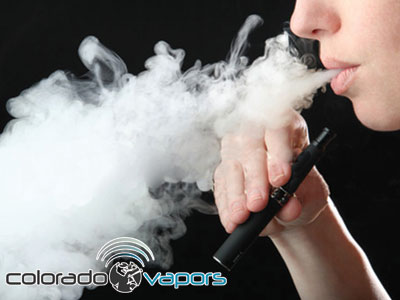 Colorado Vapors Fort Collins