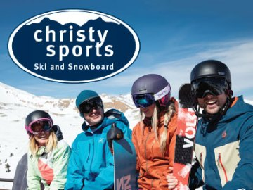 Christy Sports Ski Snowboard Fort Collins