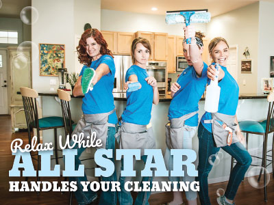 All-Star Cleaning of Northern Colorado