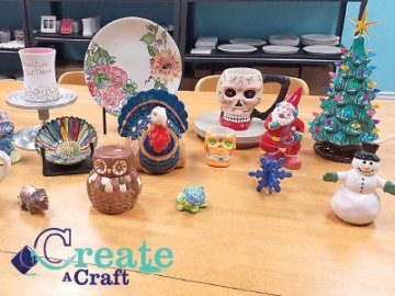 Create A Craft in Fort Collins