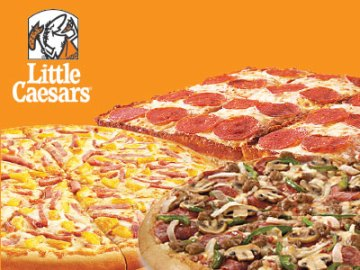Little Caesars Pizza in Windsor, CO