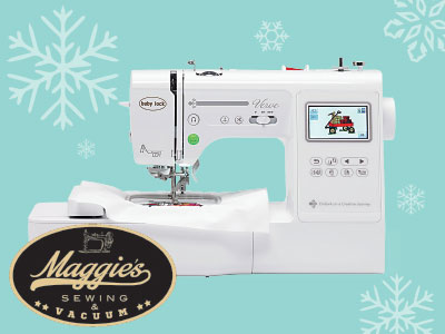 Maggies Sewing and Vacuum in Fort Collins