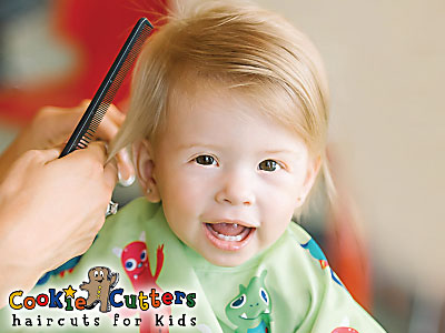 Cookie Cutters Haircuts for Kids in Loveland, CO