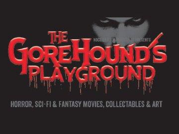 The GoreHound's Playground in Fort Collins