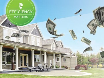 Efficiency Matters in Fort Collins - Save on Energy Bills
