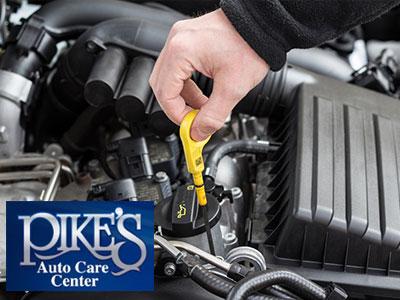 Pike's Auto Care Service - Windsor, CO