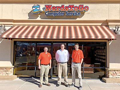 Nerds To Go Computer Service in Fort Collins