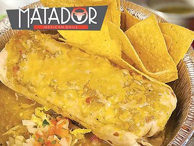 Matador Mexican Grill in Fort Collins