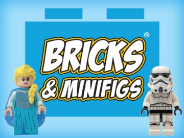 Bricks & Minifigs in Loveland, CO