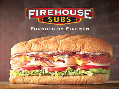 photo relating to Printable Menu Firehouse Subs named Firehouse subs coupon codes cost savings : Promo codes for knotts